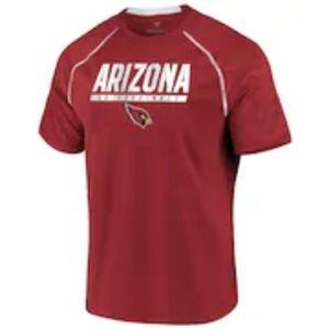 NWT- Arizona men's polo-L